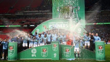 EFL、カラバオとカップ戦スポンサーの更新を発表。2022年まで「カラバオ・カップ」継続