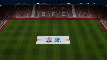 サウサンプトンFC、中国LDスポーツとメインスポンサー契約