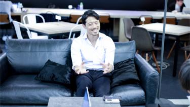 【経営者・鈴木啓太#2】組織作りと事業モデル。ビジネスの出発点