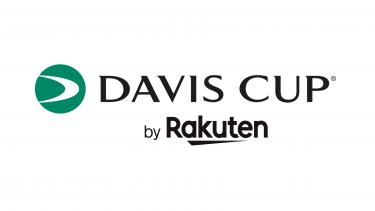 楽天、Davis Cupの新たなグローバルパートナーに決定