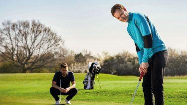 イングランドゴルフ協会 ストレス啓発キャンペーン#SwitchOffWithGolfを開始