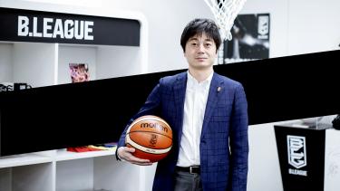 【第3回】Bリーグ葦原氏が語る「日本のプロスポーツビジネスの第三局」