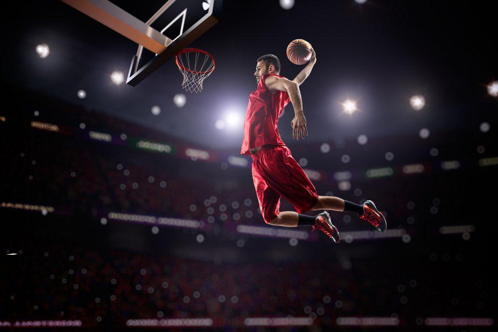バスケットボール、Bリーグ