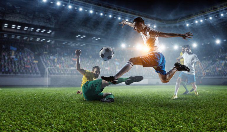 サッカー、スポーツビジネス