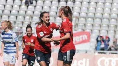 バイエルン・ミュンヘン、P&Gとのゴールド・パートナー契約を更新 女子サッカーチームも包括へ