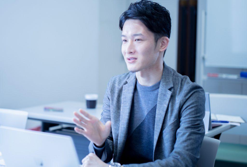 Yusuke Isoda Beyond Global Recruitment