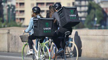 サッカー仏リーグ1、2020/21から名称を「Uber Eats League 1」に。Uber Eatsとパートナー発表