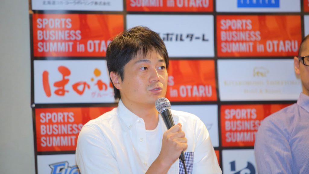 B League Kazumasa Ashihara