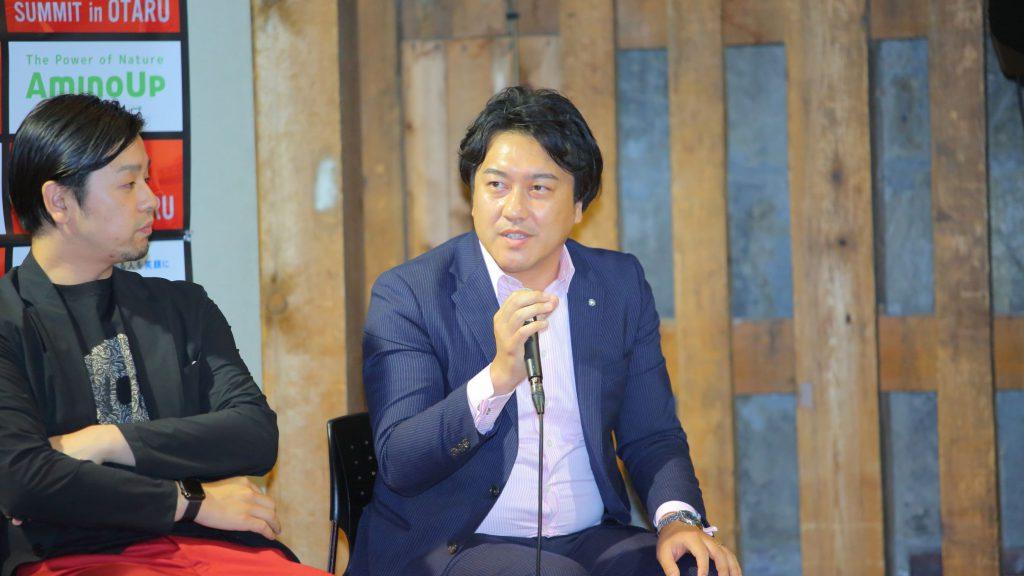 Keisuke Saito