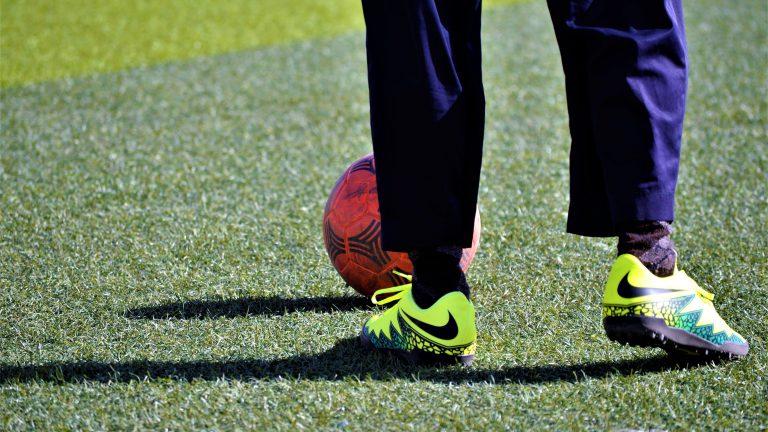 サッカー、IWFF