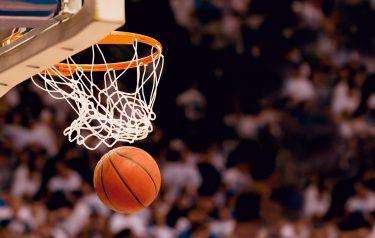 バスケットボールにおけるスポーツビジネスについて紹介する