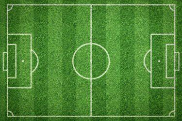サッカーにおけるスポーツビジネスについて紹介