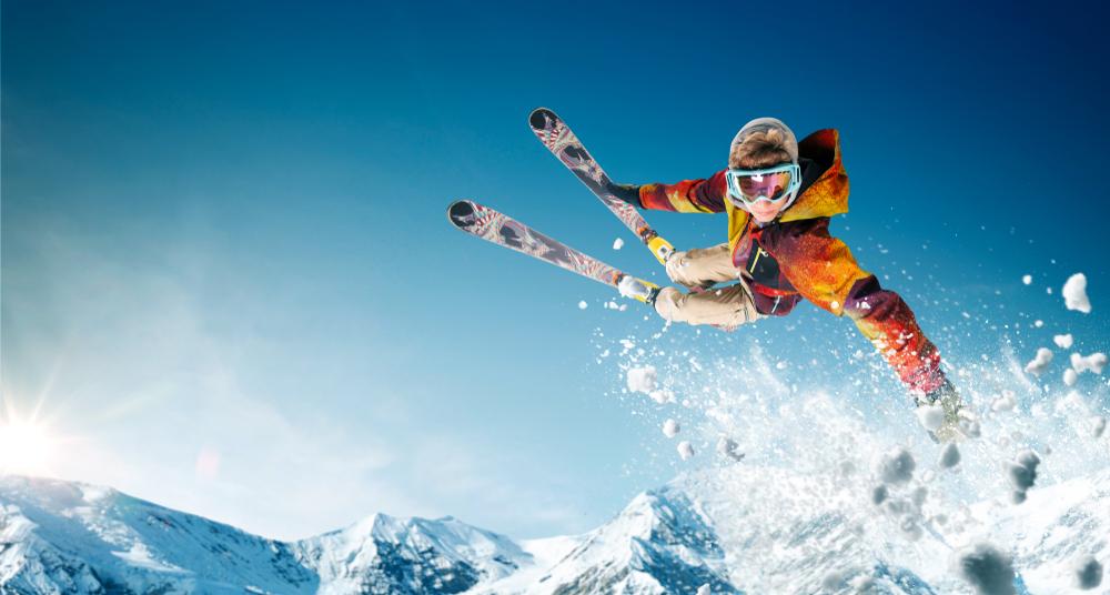 テクノロジーの発展で変わりつつあるスキービジネス