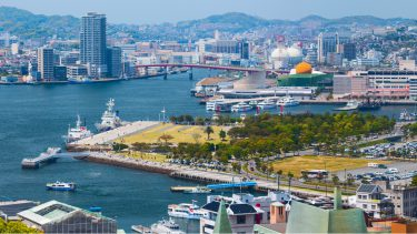 V・ファーレン長崎の「長崎スタジアムシティプロジェクト」も――プロスポーツで進む「スタジアムを中心とした街づくり」