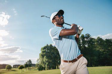 【ゴルフのデータ分析】スタンドからフィニッシュまで詳しく分析してゴルフ上達!