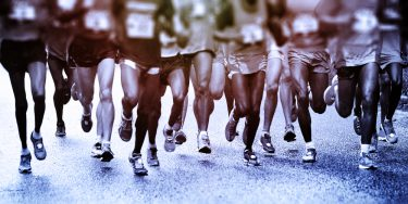 「いだてん」が日本におけるマラソンの礎を築いた! ハリマヤというメーカーの努力とは