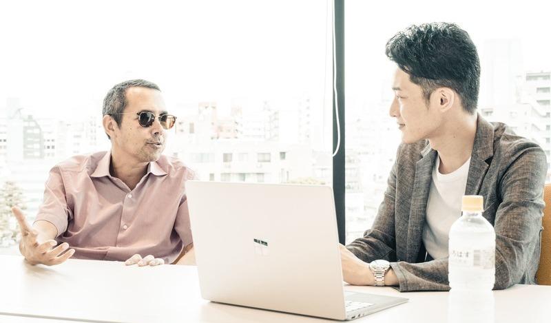 Oliver Takahashi Japan Coca-Cola Yusuke Isoda Beyond Global Recruitment
