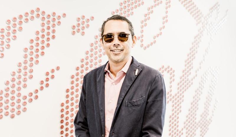 Oliver Takahashi Japan Coca-Cola