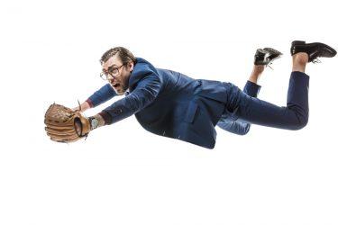 野球業界で効果的なビジネス戦略とその内容とは?