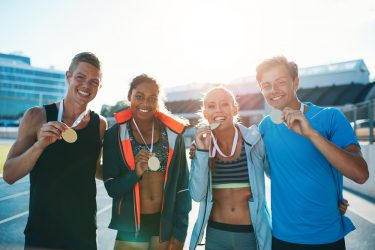 企業がオリンピックのスポンサーになることのメリットは?