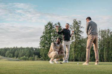 【ビジネスマン向け】ゴルフ接待をおすすめする5つの理由とは?