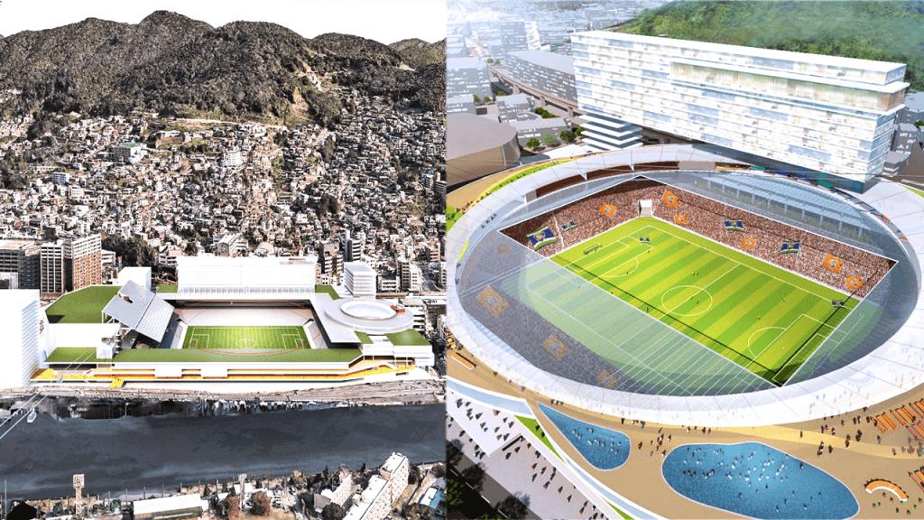 V. Fahren Nagasaki Nagasaki Stadium City Project Japanet Holdings