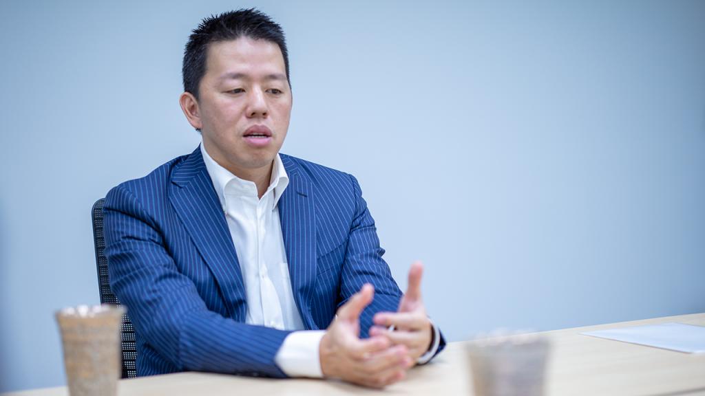 Akito Takata Japanet V. FahrenNagasaki NagasakiStadiumCityProject