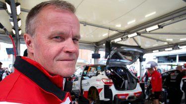 栄光の先に夢見るもの〜トヨタのモータースポーツ戦略#2:  WRCだけが持つ、魅力とインパクト