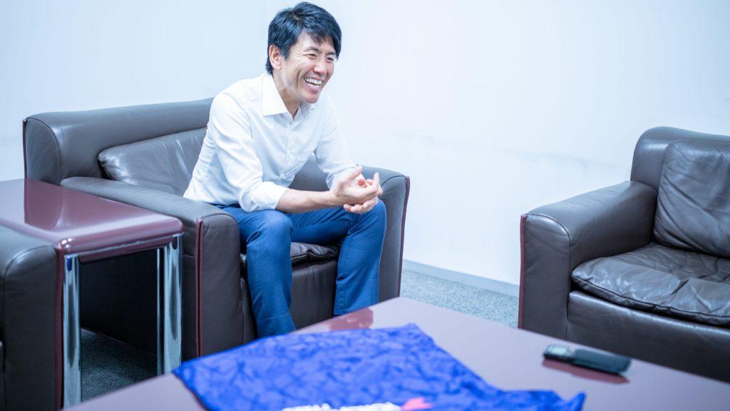 Kazuyoshi Sekiguchi