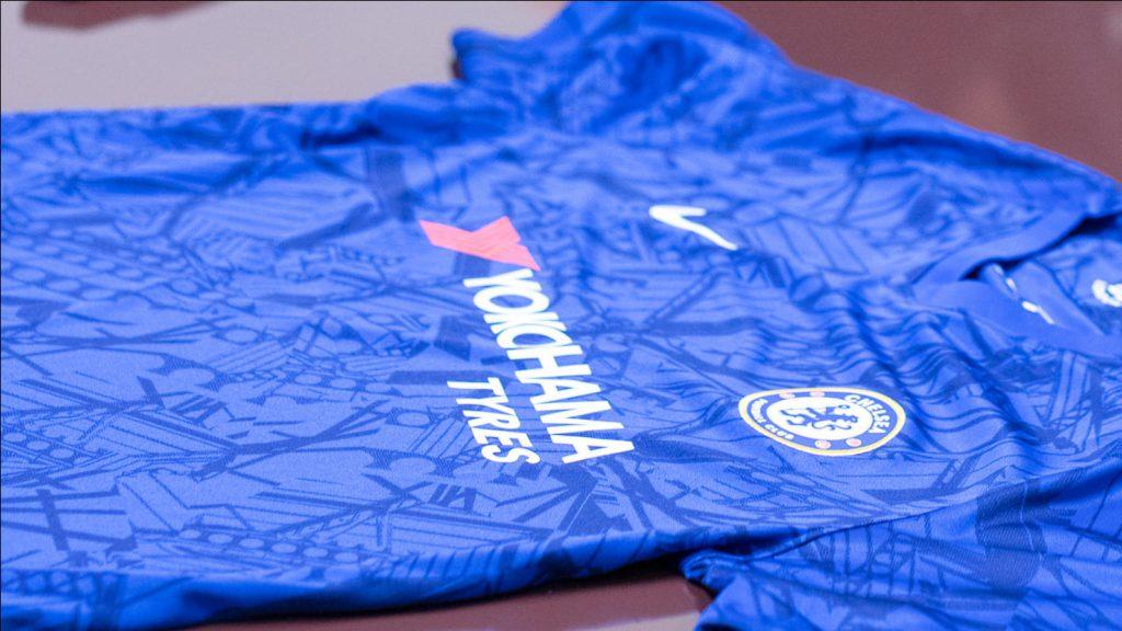 Yokohama Tyres Chelsea FC