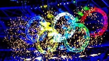 嵐がNHKのオリンピック公式ナビゲーターに就任|嵐活動休止の花道
