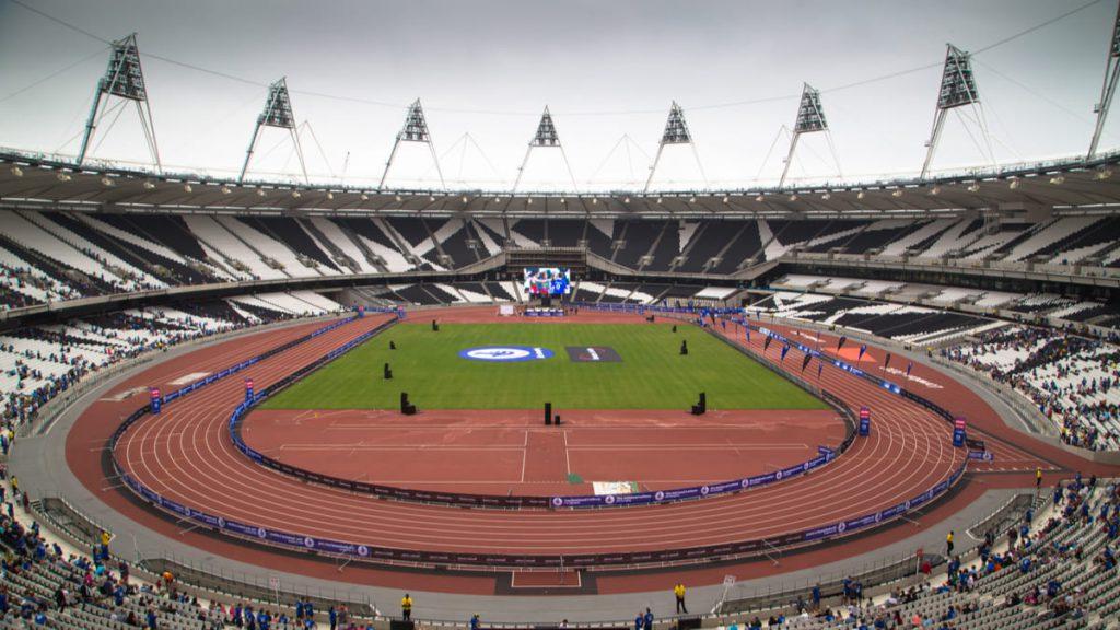 Stadium Field&Track
