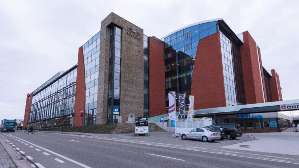 Sint-TruidenVV SteyenStadium
