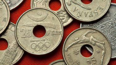 東京2020オリンピック・パラリンピックの記念硬貨はどんなデザイン?種類は?