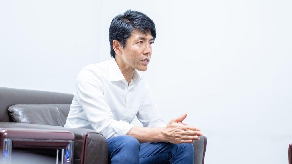 Kazuyoshi Sekiguchi YokohamaTyres