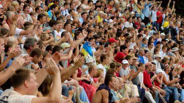 オリンピックをパブリックビューイングで応援|ライブサイトの情報も紹介