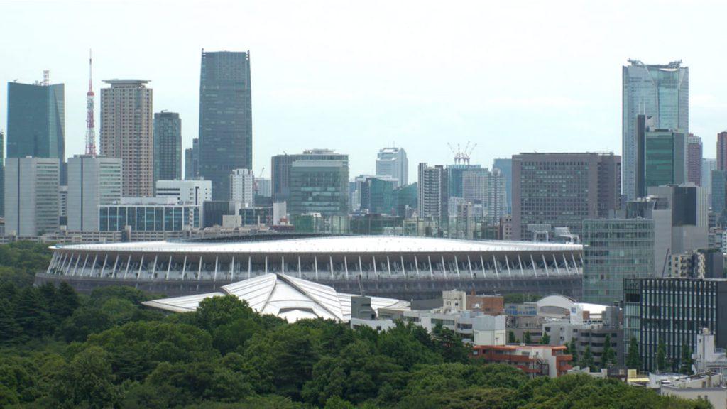 Olympic Olympic Stadium