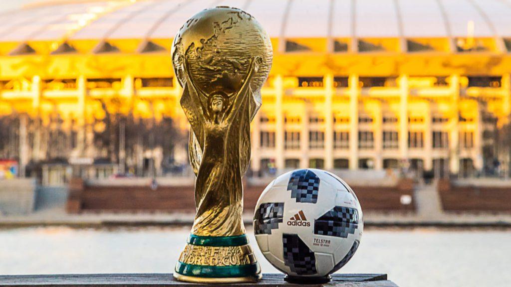 FIFA Worldcup Adidas