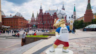 ワールドカップの歴代開催国とは?開催国はどうやって決まるの?