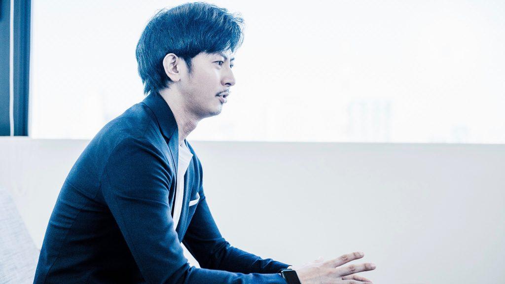 Toru Teshirogi SRJ CEO