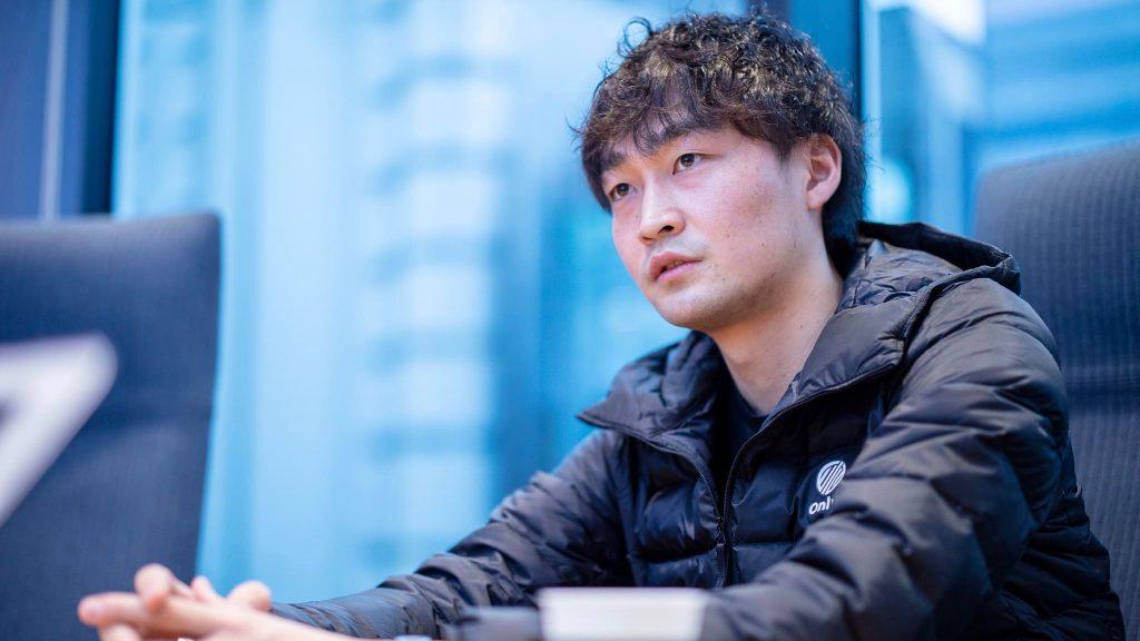 Yusuke Mori Onlyone CEO