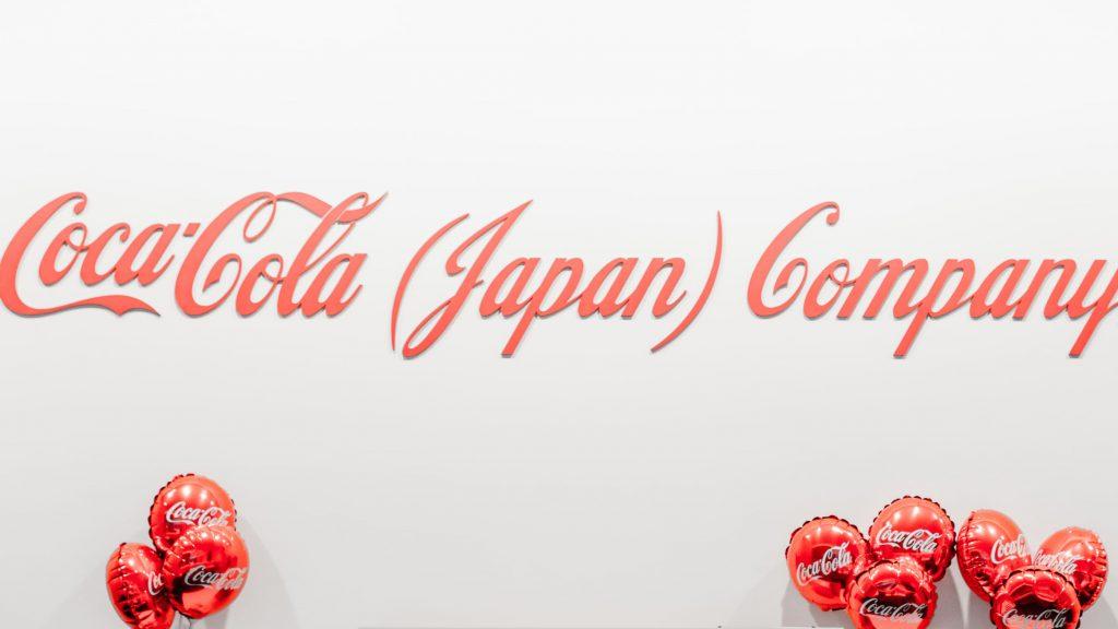 Coca-Cola Japan Coca-Cola