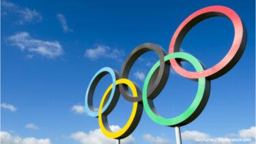 【オリンピック】五輪マークの意味とは?色と位置についても解説!