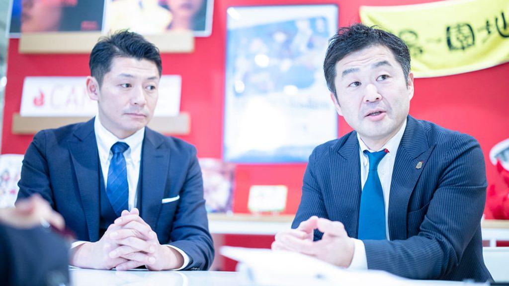 Hokkaido Consadole Sapporo Ryuji Kawai Hiroshi Ito