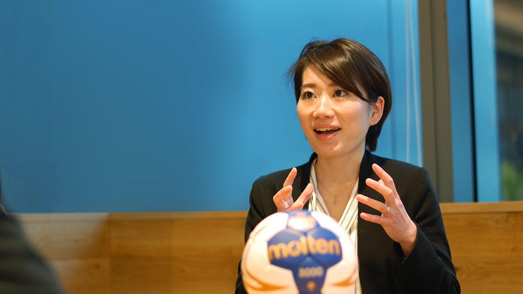Sumiyawakyu Yuka Saeki Director