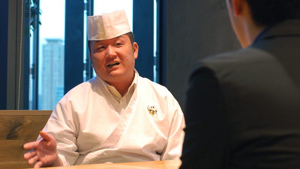 Sumiyawakyu Takumi Saito