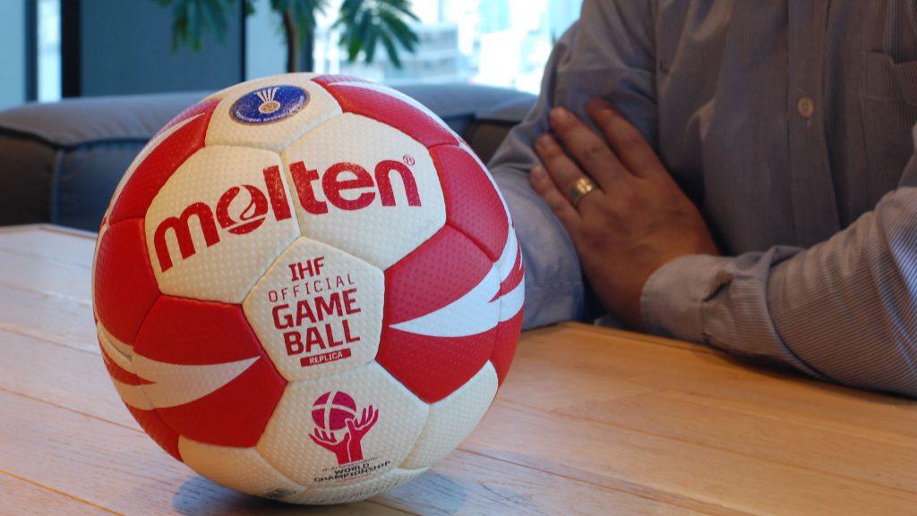 Handball Molten