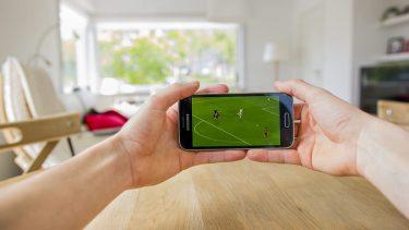 Jリーグ関連のアプリにはどんなものがある?できること、メリットとは?