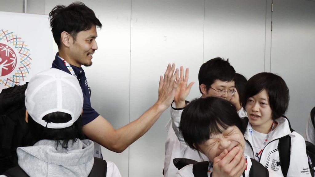 日本バスケットボール界のレジェンド、渡邉拓馬が「現場」と「社会」にこだわる理由