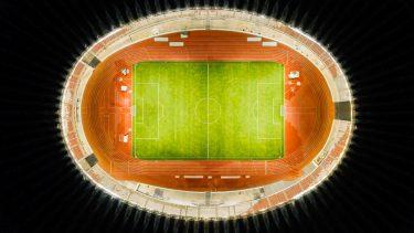 デジタルスタジアムって何?Jリーグが取り組む全く新しい観戦方法